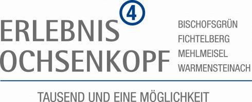 Logo Erlebnisregion Ochsenkopf