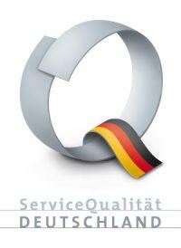 Logo Q Servicequalität