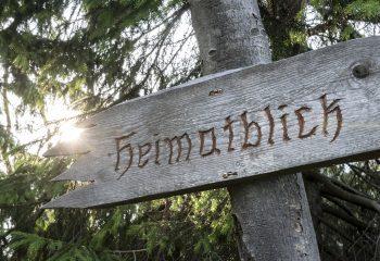Heimatblick Wandern Bischofsgrün