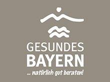 Logo gesundes Bayern