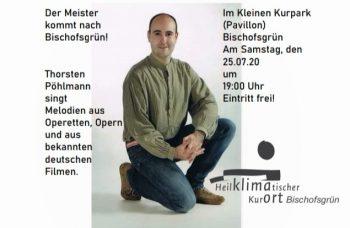 Konzert Thorsten Pöhlmann